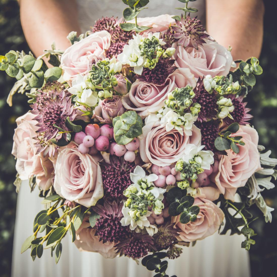 Bouquet-de-la Mariée