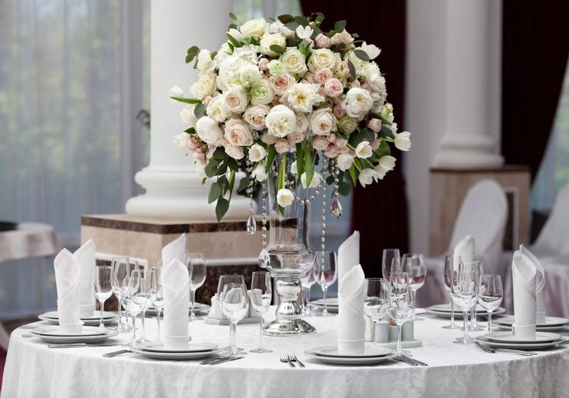 Organisation de mariage formule wedding planner et wedding designer