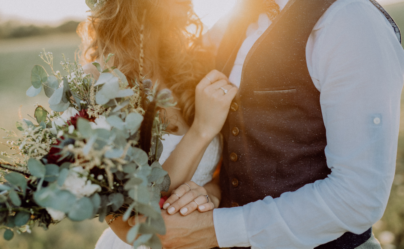 tenue mariage robe costume valerie ruiz wedding