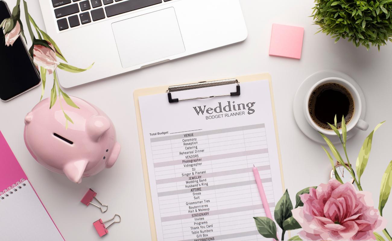 budget mariage wedding planner
