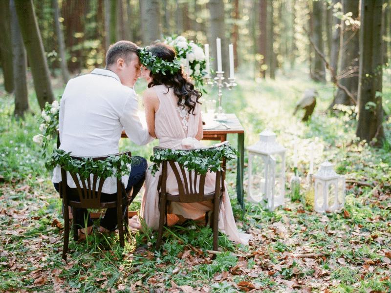 cérémonie mariage intimiste