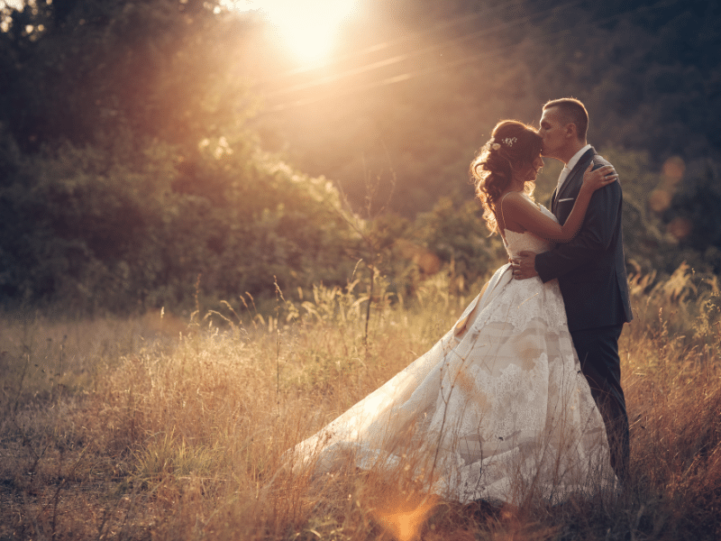 elopement campagne mariage