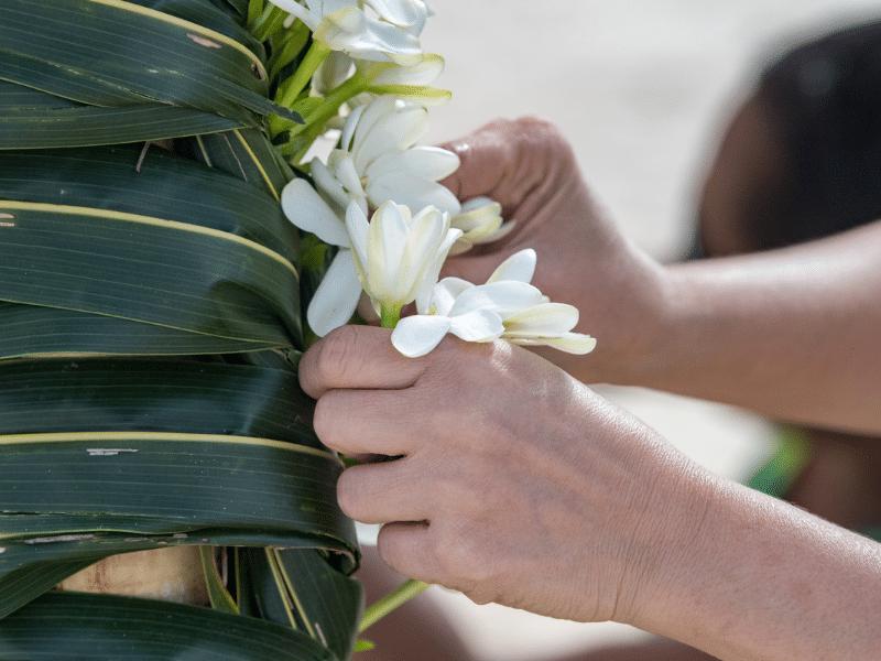 elopement tahiti ceremonie laique